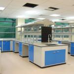 Laboratory Furniture I