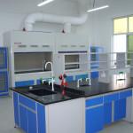 Laboratory Furniture III