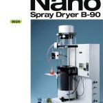Nano Spray Dryer